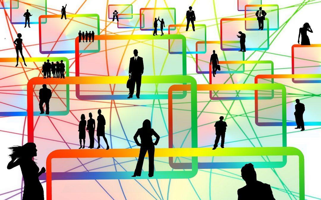 Ledarskapets utmaningar med virtuella medarbetare